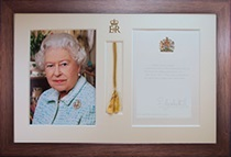 Royal Images Are You Or Anyone Receiving A Card From The