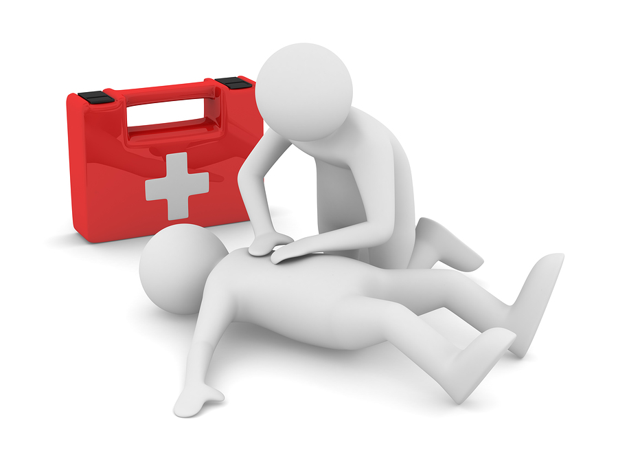 Emergency first aid course liverpool