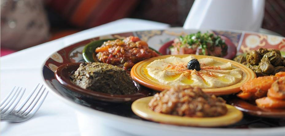 Enjoy authentic moroccan food at 39 al fassia 39 windsor for Authentic moroccan cuisine