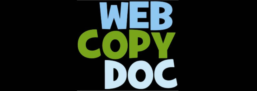 web-copy