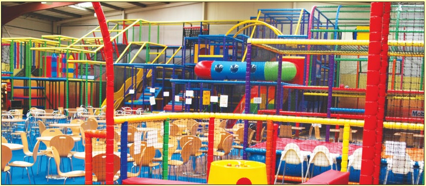 Tigers play children 39 s indoor soft play area in daventry for Indoor play area for sale