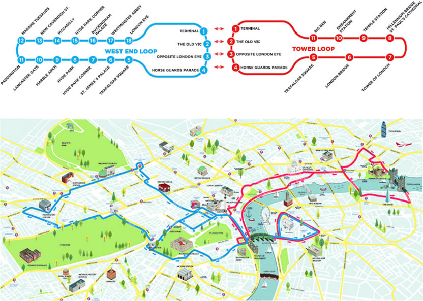 download map london tours6