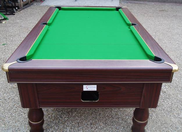 Pool dining tables luxury pool tables urban pool public for 12ft snooker table for sale uk