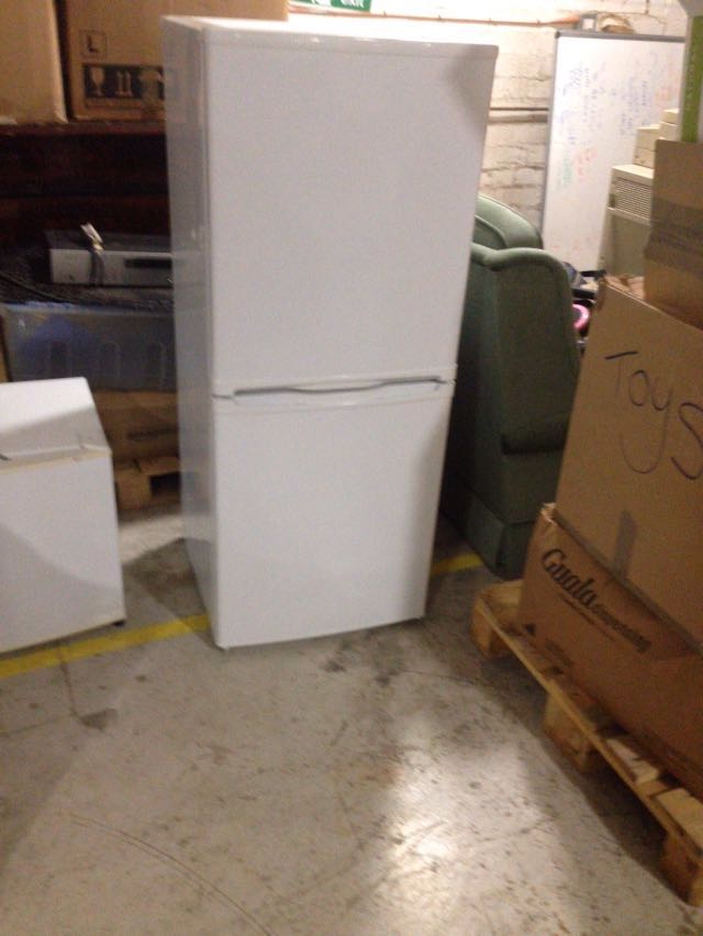 Home furniture fridge bookcase dining table and more for Ikea chest freezer